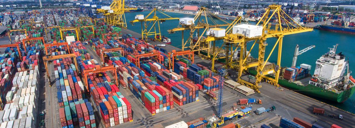 Is China Infrastructure & Logistics Group (HKG:1719) Using Too Much Debt?