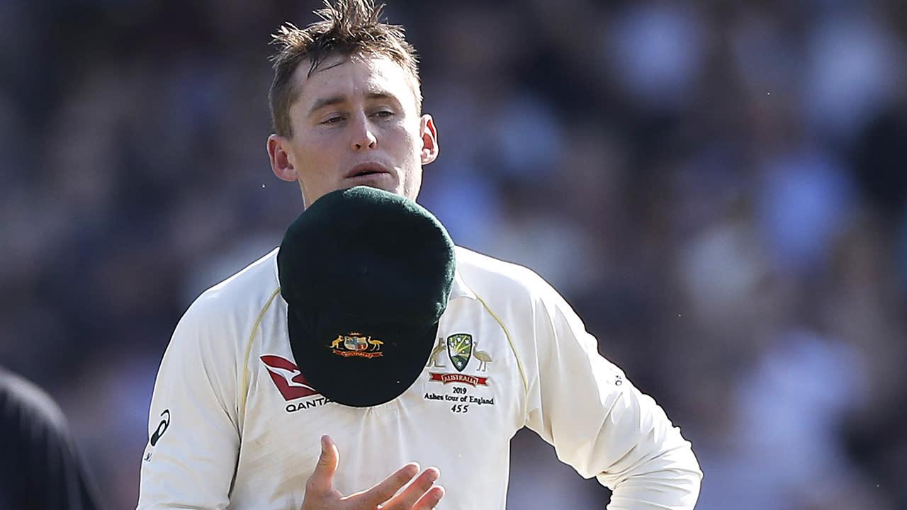 Allan Border slams Australia's Ashes 'stupidity'