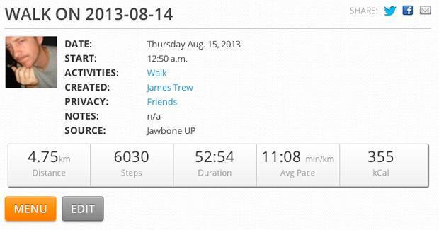 Under Armour acquires MapMyFitness to boost its exercise tracking arsenal
