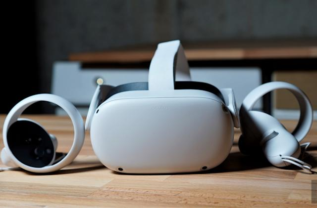 Oculus is launching multi-user accounts and app sharing next month