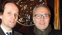 Laurent Ruquier et son ancien associé fâchés : la raison de leur dispute révélée