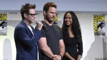 'Guardians of the Galaxy' Director James Gunn Says He Turned Down a DC Film