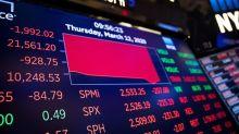 The Worst of Market Volatility Is Over, Says Danske Bank's Harr