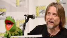 Kermit puppeteer Steve Whitmire 'devastated' after being fired