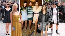 Haute Couture Fashion Week 2017: Kendall Jenner, Jennifer Lawrence and all the celebrity style