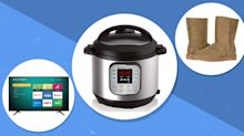 This week is the best time to get an Instant Pot, Smart TV and more — here's why