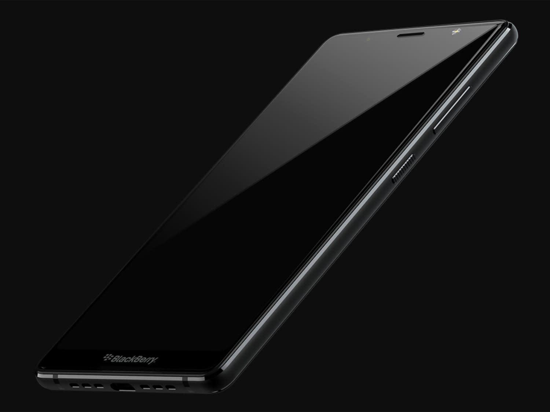 「BlackBerryは死なず」キーボード無しブラックベリーの歴史から、2020年の復活を信じたい