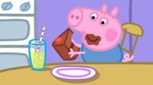 El 'síndrome Peppa Pig', el curioso fenómeno que los padres comparten en las redes
