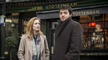 Miniseries based on J.K. Rowling crime novels to premiere on Cinemax