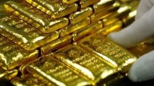 Gold prices slip for sixth session as dollar trades near 1-year high