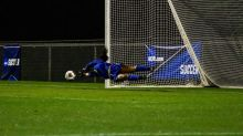 Goalkeeper saves the day as TCU soccer's history-making season continues to Elite 8