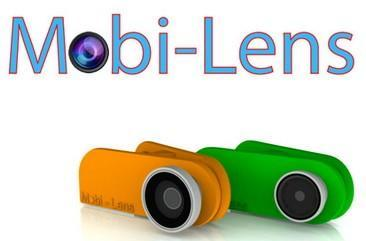 Mobi-Lens clip-on lenses deserve your Kickstarter love