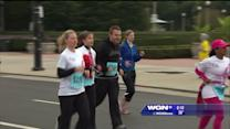 Race to benefit breast cancer foundation begins today