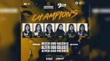 Alter Ego Celestè win fifth-straight FSL VALORANT title with perfect run in Open V