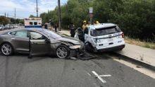 ¿Recuerdas estos accidentes con carros autónomos?