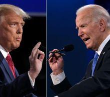 2020 election polls: Donald Trump and Joe Biden's key battleground state polling numbers