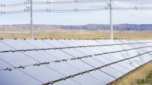 Why Shares of First Solar, Inc. Jumped in October