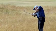 Golf: Lyle holds back tears after bidding likely Open farewell