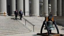 U.S. bond market takes looming Treasuries deluge in stride