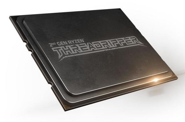 AMD's wild 32-core Ryzen Threadripper chip goes on sale