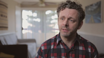 Actor Michael Sheen Asks Voters to Save NHS
