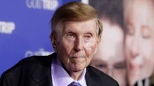 Sumner Redstone forced to borrow $100 million from National Amusements: lawsuit