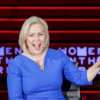 U.S. Sen. Gillibrand announces White House bid: 'The Late Show With Stephen Colbert'