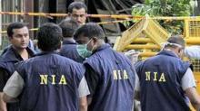 NIA arrests key conspirator in naxal funding case