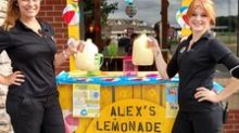 Applebee's® Neighborhood Grill + Bar Teams Up with Alex's Lemonade Stand Foundation with the Goal of Raising $1 Million to Help Fight Childhood Cancer