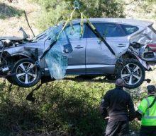 Tiger Woods crash: Surgeon reveals details of golfer's extensive injuries