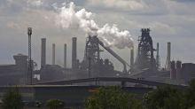 British Steel se declara insolvente, con más de 5.000 empleos en riesgo