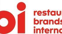 Restaurant Brands International Inc. Reports First Quarter 2020 Results