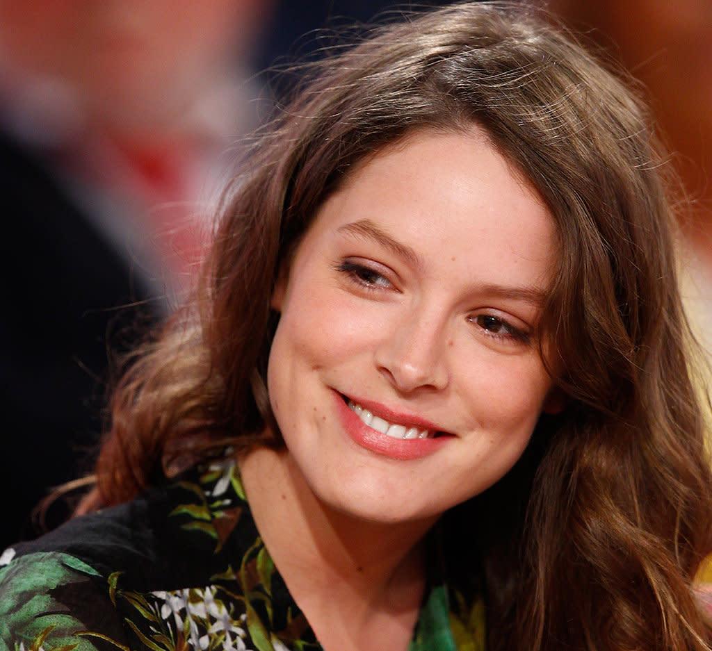Hottest Woman 8/6/16 - STEPHANE CAILLARD (Marseille