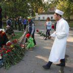 Putin blames fatal college attack in Crimea on localization