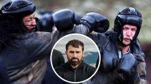 SAS Australia Instructor on Honey Badger's boxing controversy