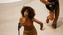 Solange Knowles to be Honored by Parsons