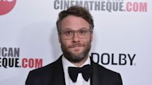 Seth Rogen's F-Bomb Destruction Of Black Lives Matter Foes Is Divine