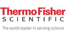 Thermo Fisher Scientific Reports Third Quarter 2020 Results