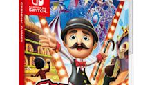 2K Announces Carnival Games® for Nintendo Switch™