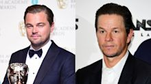 Mark Wahlberg posts 'throwback' video of himself and teenage Leonardo DiCaprio