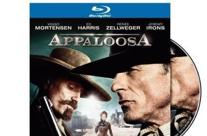 Blu-ray releases for the week of January 11th