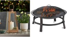 Not ready to head inside? Extend your home's patio season with these 7 items