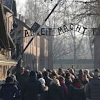 Merkel in Auschwitz Offers a Stern Warning to a Divided World