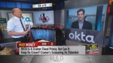 Okta has over 100 million registered users: CEO on 10th a...