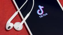 "TikTok users respond to Trump's threat to ban app by threatening ""war"""