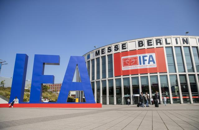 IFA is planning a 'full-scale return' with an in-person event in September