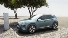 Hyundai's Groundbreaking Electric SUV: More Range Than the Chevy Bolt
