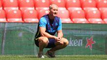 Warren Gatland confirms talks with Stuart Lancaster as Lions preparations go on