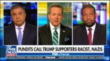 FOX News suspende a un asesor de Donald Trump por comentarios racistas