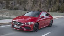 2020 Mercedes-Benz CLA 250 First Drive Review | A sophisticated evolution